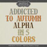 Autumn Addiction Alpha