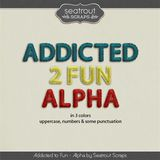 Fun Addiction Alpha