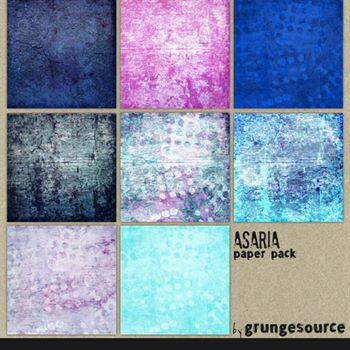 Asaria Paper Pack