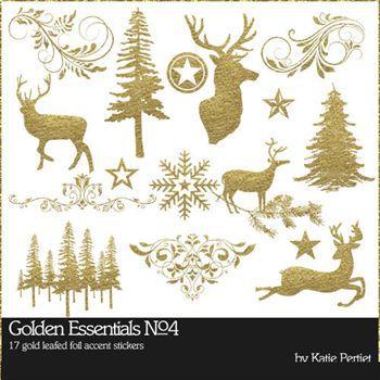 Golden Essentials No. 04