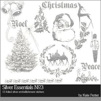 Silver Essentials No. 03