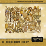 All That Glitters Holiday