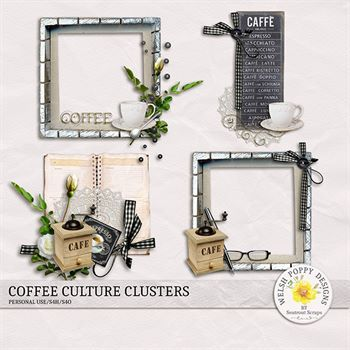 Coffee Culture Clusters