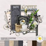 Coffee Culture Mini Kit