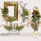 Silent Night Clusters