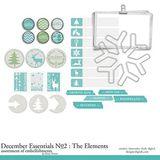 December Essentials No. 02 The Elements