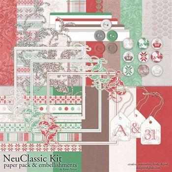 Neuclassic Kit