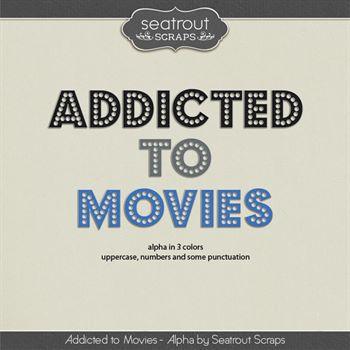 Movie Addiction - Alpha