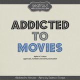 Movie Addiction - Alpha