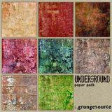 Underground Paper Pack
