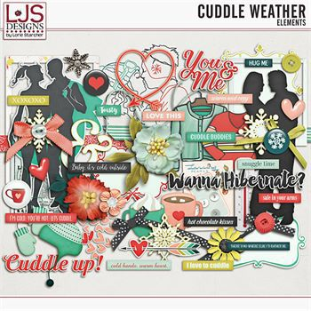 Cuddle Weather Elements