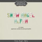 Snow Angel Alpha