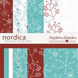 Nordica Paper Pack