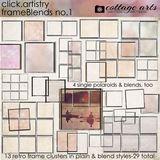 Click.artistry Frameblends 1