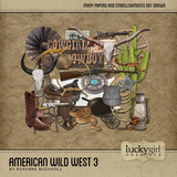 American Wild West 3