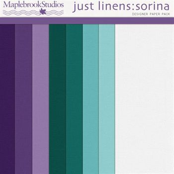 Just Linens Sorina Paper Pack