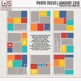 Photo Focus - January 2016