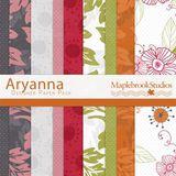 Aryanna Paper Pack
