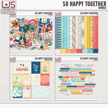 So Happy Together - Bundle