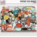Vintage Flea Market - Elements