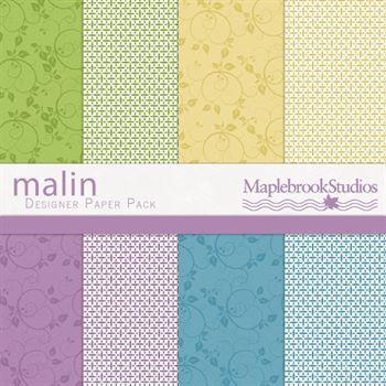 Malin Paper Pack