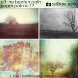 Off The Beaten Path 17 Paper Pak