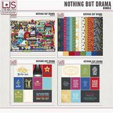 Nothing But Drama - Bundle