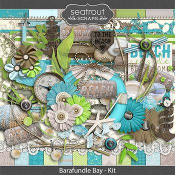 Barafundle Bay Kit