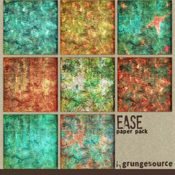 Ease Paper Pack