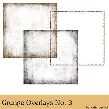 Grunge Overlays No. 03