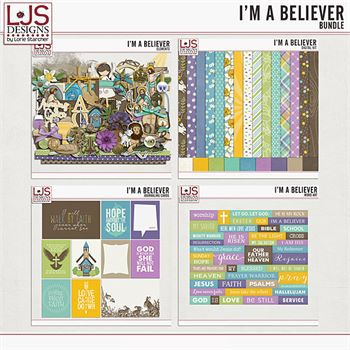 I'm A Believer - Bundle