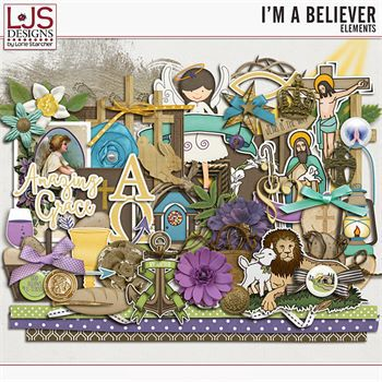 I'm A Believer - Elements