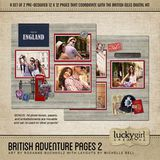 British Adventure Pages 2