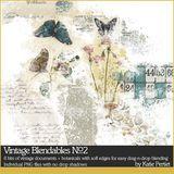 Vintage Blendables No. 02