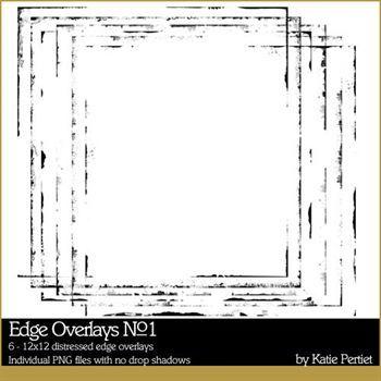 Edge Overlays No. 01