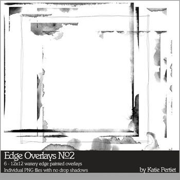 Edge Overlays No. 02