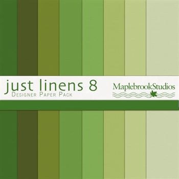 Just Linens Paper Pack No. 08