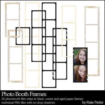Photobooth Frames