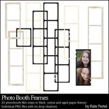 Photobooth Frames