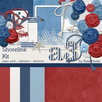 Shoreline Kit