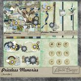 Priceless Memories Bundle