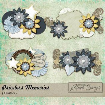 Priceless Memories Clusters