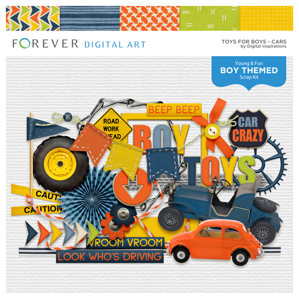 Art Toys For Boys : Toys for boys cars digital art