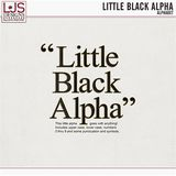 Little Black Alpha