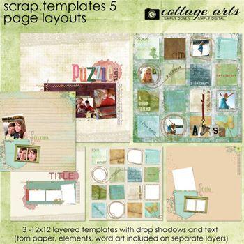 12 X 12 Scrap.templates 5