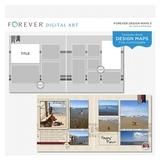 Forever Design Maps 3