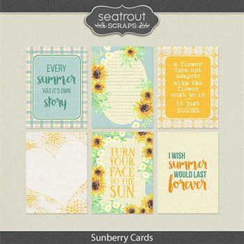 Sunberry Cards