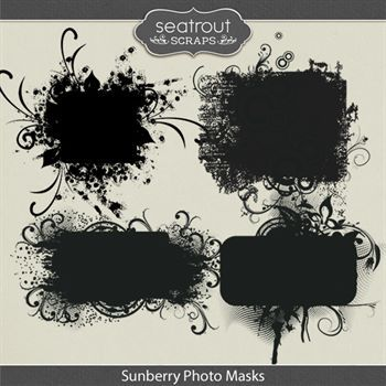 Sunberry Photo Masks