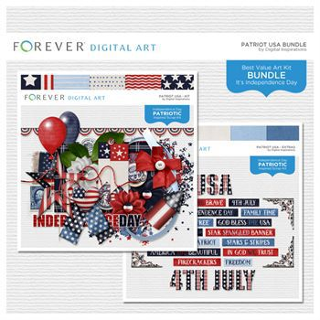 Patriot Usa Bundle