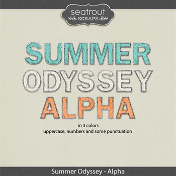 Summer Odyssey Alpha